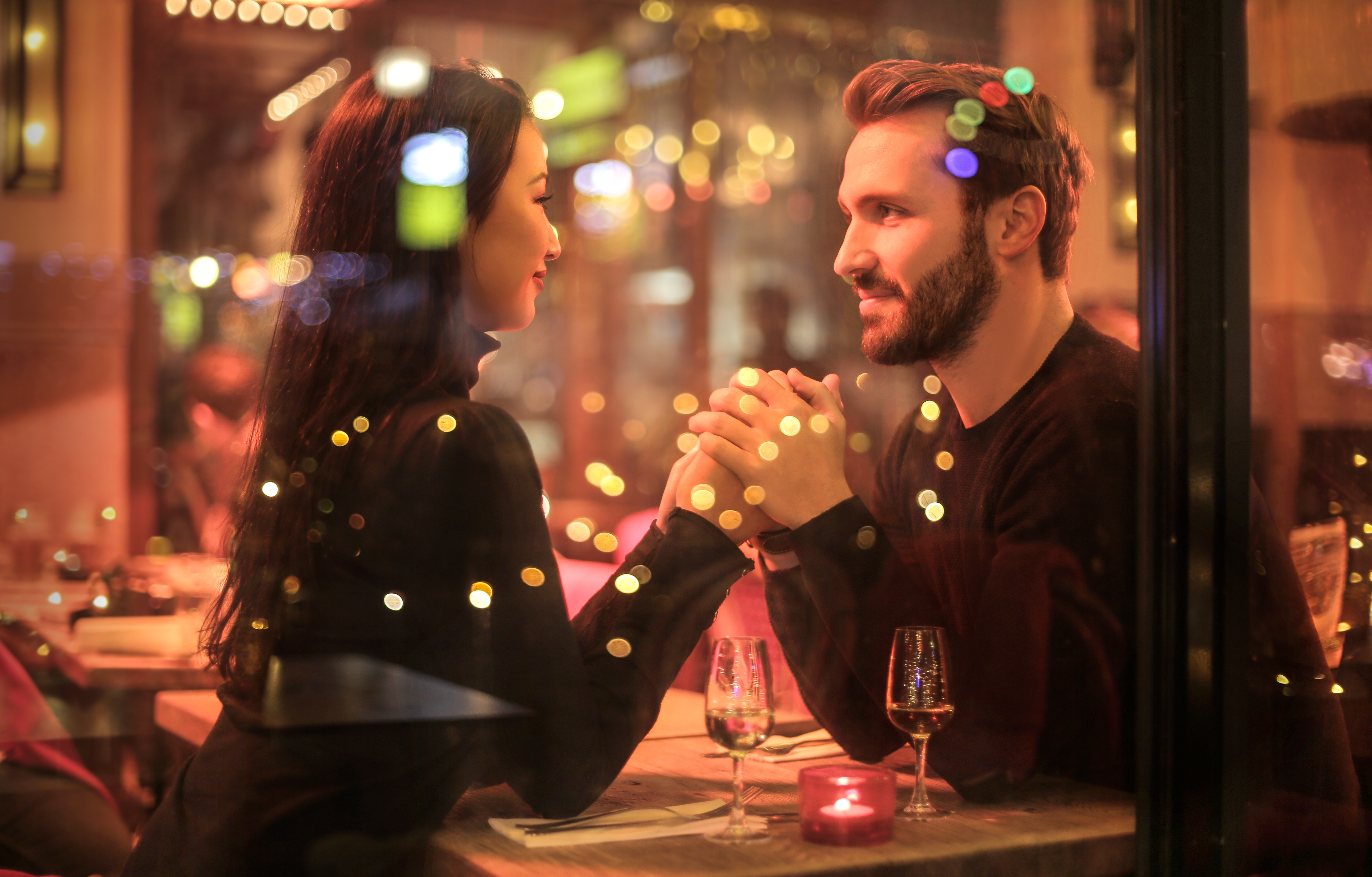 Romantic things to do in leicester