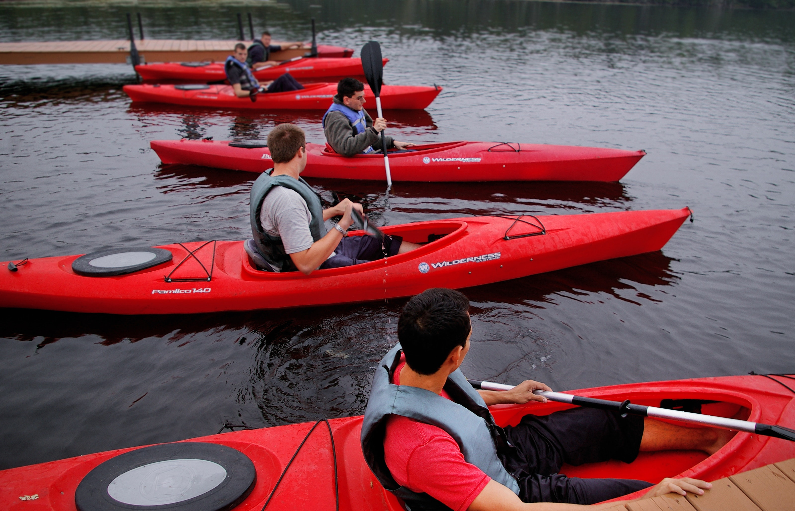 Outdoor Activities in Leicestershire